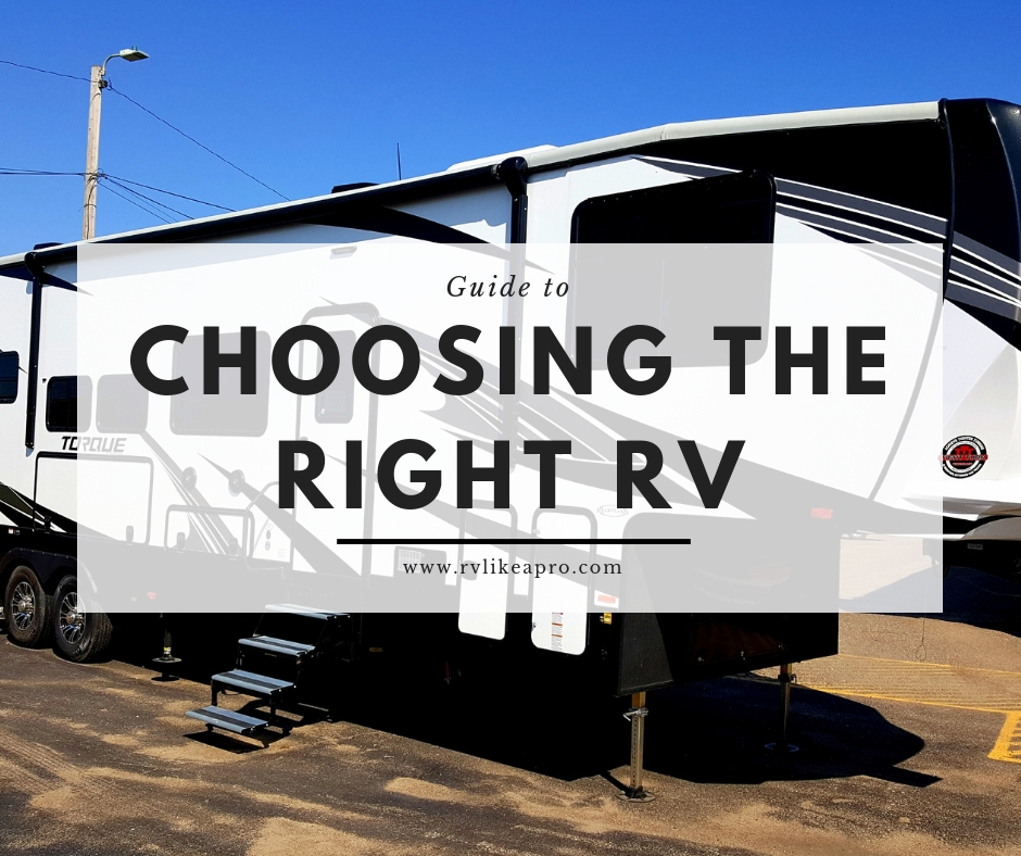 61e9cc93ec What to consider when buying a camper or RV.